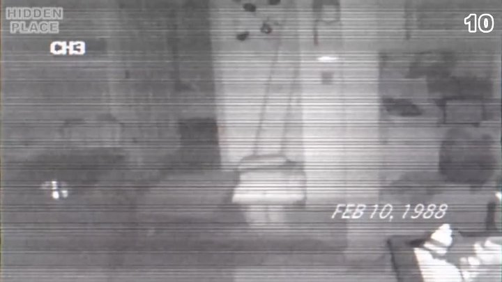 15 Ghosts Caught on Camera ¦ Top 15 Real Ghost Sightings Part 3