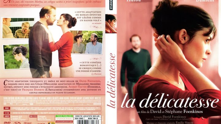 La.dйlicatesse.2011.BDRip.{x264+LC-AAC.5.1}{Fr}{Sub.Fr}