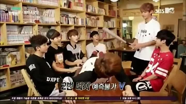 (ENG) BTS A R M Y Rookie King Episode 7