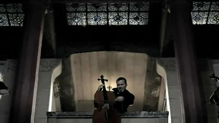 Apocalyptica Feat. Brent Smith (of Shinedown) - Not Strong Enough