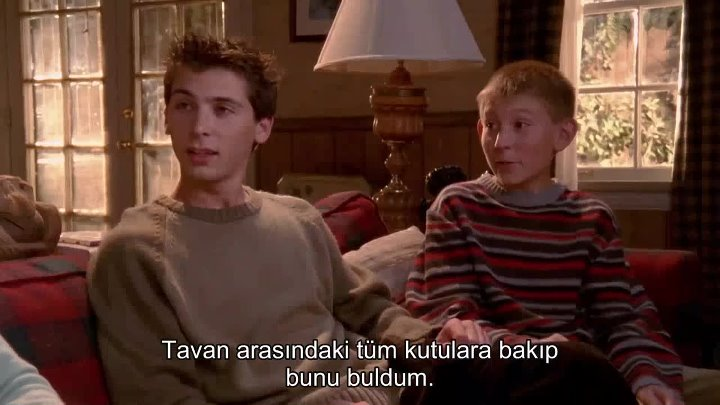 Malcolm In The Middle Christmas.Malcolm In The Middle 6 Sezon 6 Bolum Turkce Altyazili Hal S