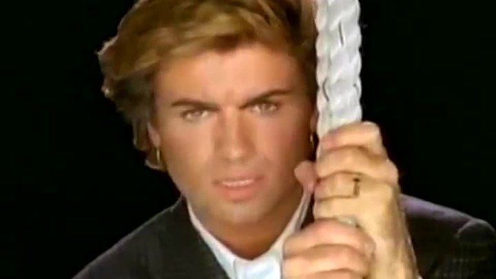 George Michael - Careless Whisper.1984 (Official Video)