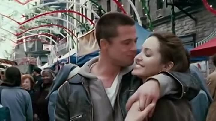 Мистер и миссис Смит / Mr. & Mrs. Smith [Director's Cut] [2005] [Action / Comedy / Romance]