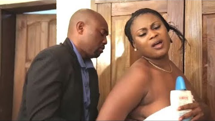 SHAMELESS WIFE || 2017 LATEST NIGERIAN NOLLYWOOD MOVIES || FAMILY MOVIES || YOUTUBE MOVIES