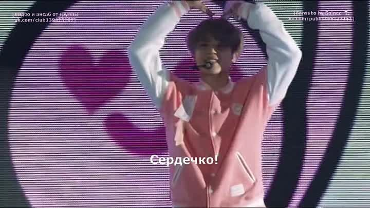 BTS 4th MUSTER [Happy Ever After] pt.2 & MD + Poster [RUS SUB]