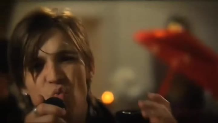 Alex Band - _Only One_ Music VIdeo.avi
