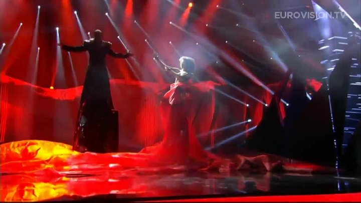 Cezar - It-u0027s My Life (Romania) - LIVE - 2013 Grand Final