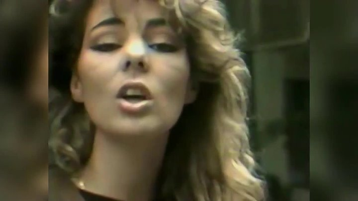SANDRA - Live in Athens (Greece 1987 from ET1)