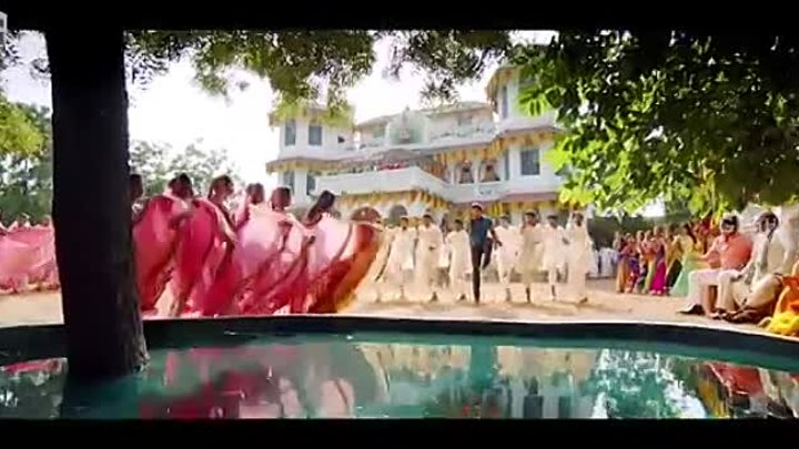 Athiloka Sundari Full Video Song ¦¦ Sarrainodu ¦¦ Allu Arjun , Rakul Preet, Catherine Tresa.mp4