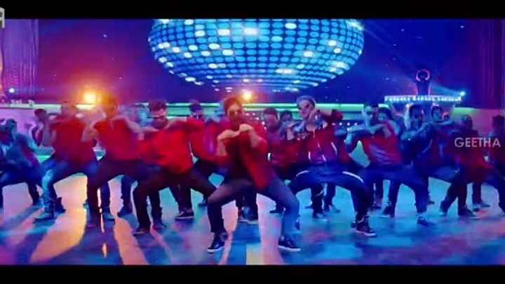 Private Party Full Video Song __ Sarrainodu __ Allu Arjun , Rakul Preet, Catheri.mp4