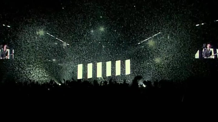 MUSE The small print Stockholm Syndrome (Earls Court 2004)
