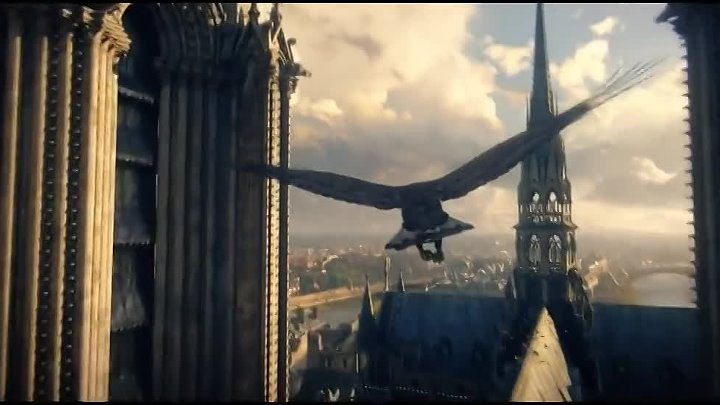Assassin's Creed_ Unity - Cinematic Trailer. Remake by Gluhar