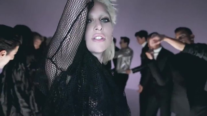 Lady Gaga - I Want Your Love (Tom Ford 2016)