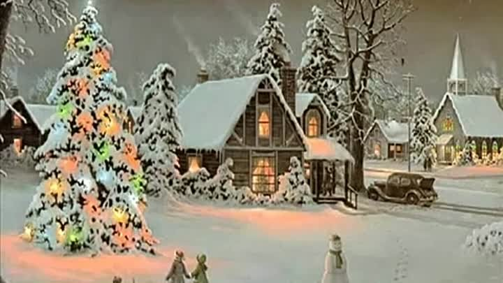 Best Christmas Songs 7 - While Shepherds Watched (Greatest Old English X-mas Song Music Hits)