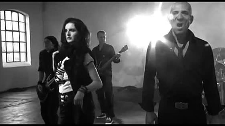 AETERNITAS - Can You Hear the Demons ( Offical Video) (Melodic Hard Rock)