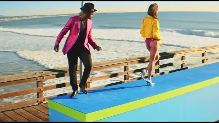 NE-YO - Coming With You (Official Video)