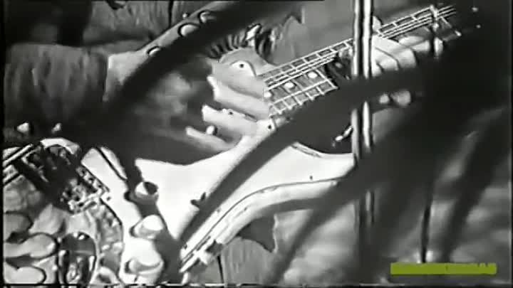 Underground rock Video Stuff (60's 70's)