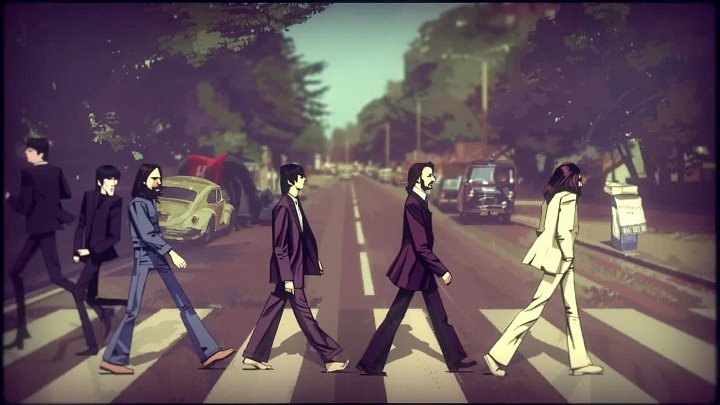 The Beatles Rockband Intro