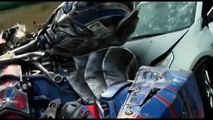Transformers 4 - Final Official Movie Trailer (2014) (HD)