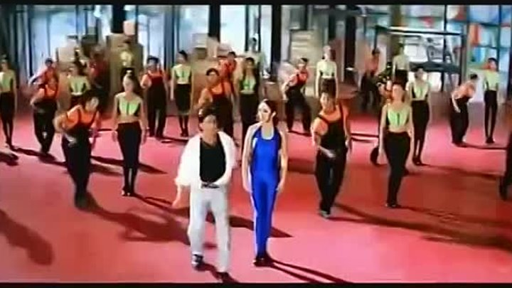 индийские песни Top 10 Favourite Bollywood Songs of Shahrukh Khan Part Two