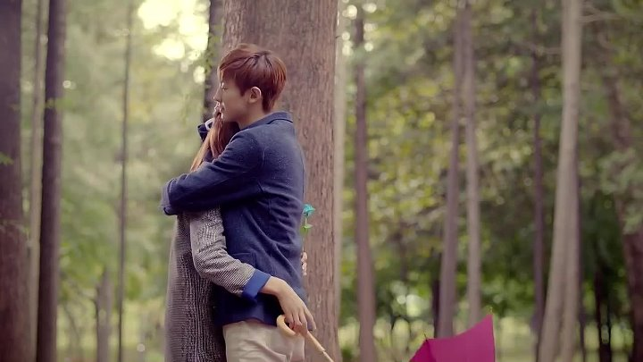 [MV] K.will - You don't know love (feat. EXO Chanyeol)