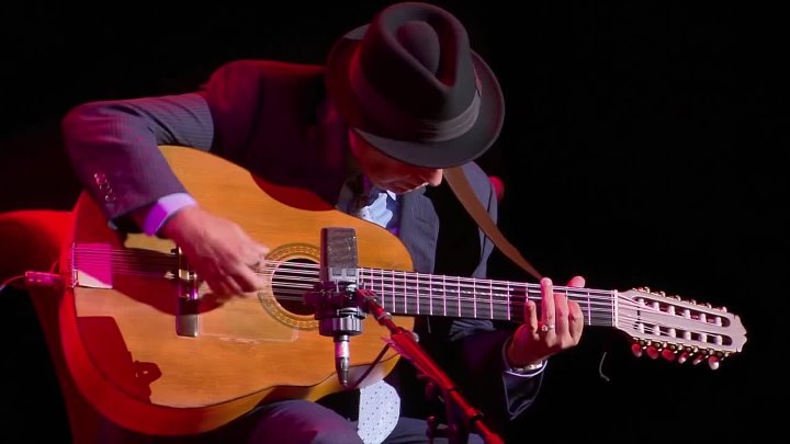 Leonard Cohen - I tried to leave you ; _ Live in Dublin: 2014. [BD.rip.1080p.] by zaza.