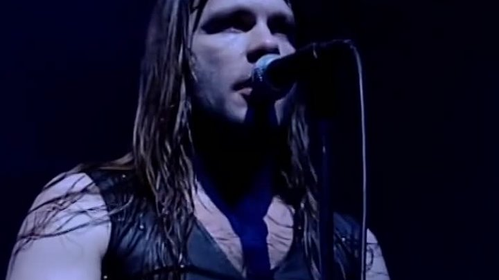 Iron Maiden - Seventh Son of a Seventh Son (Live at the NEC 1988)