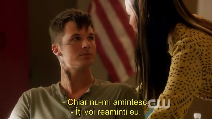 Star-Crossed 1x3