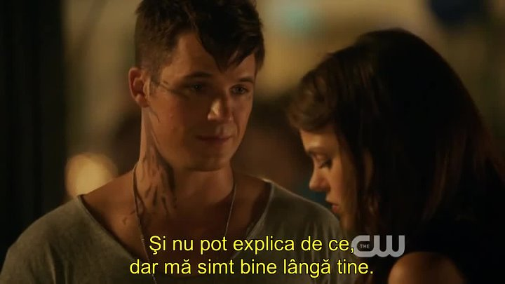 Star-Crossed 1x2