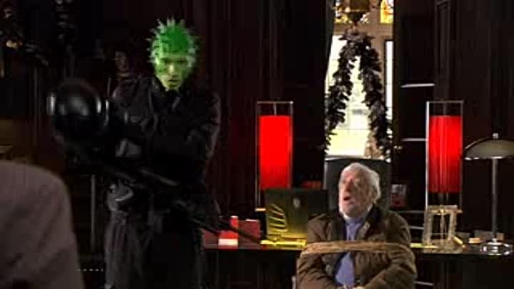 Doctor Who S04E18 Special The End Of Time Part 2 (Lektor PL) DVDRiP.XviD