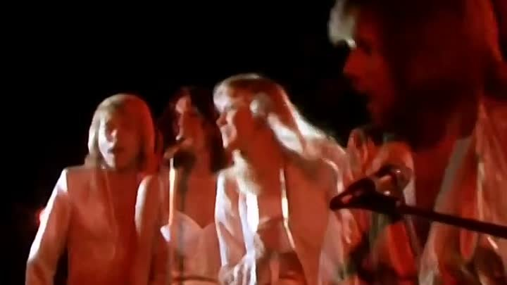ABBA - Does Your Mother Know? (русские субтитры)