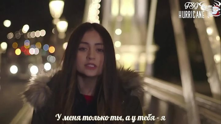 Jasmine Thompson - Do You Want To Build A Snowman [RUS SUB]