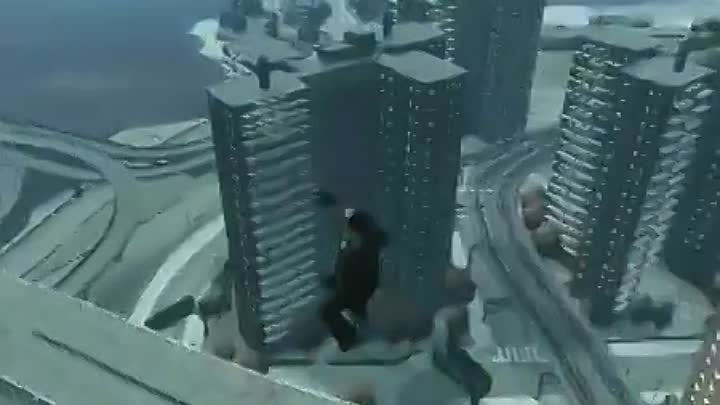 Глюки и приколы GTA IV эпизод 4 ( Two Hare ) glitches and funny, episode 4 HD