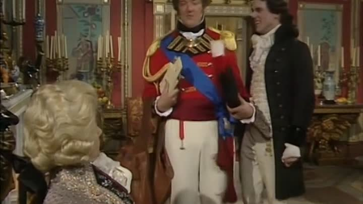 Blackadder - S3 - 06 - Duel and Duality