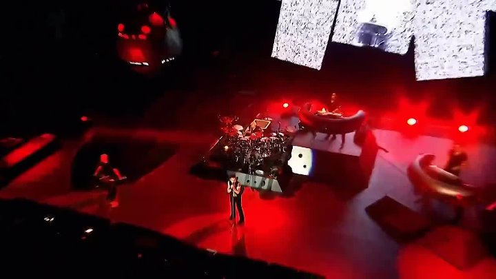 Depeche Mode - The Sinner in Me ,Touring the Angel ,Milan 2006