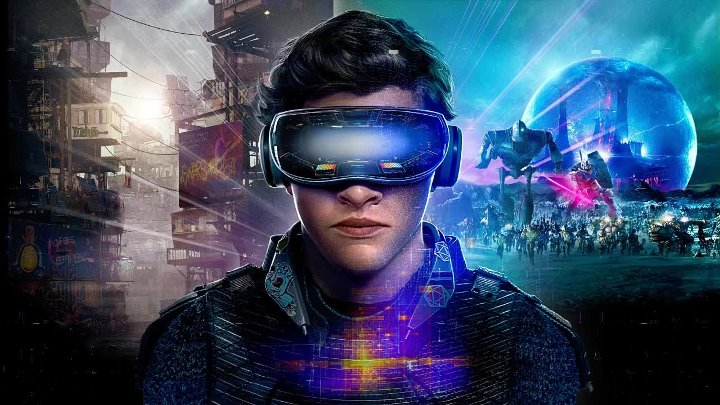 Ready Player One Wallpaper Engine