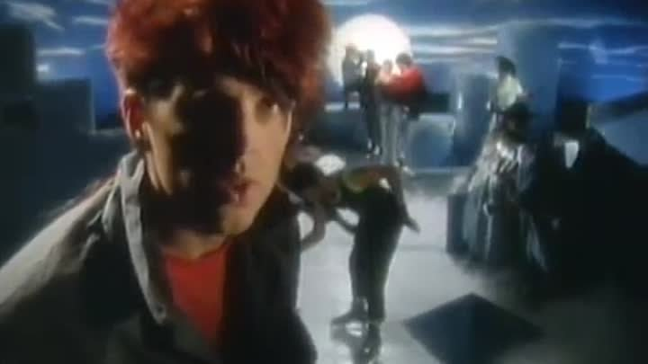 Thompson Twins -Doctor! Doctor!