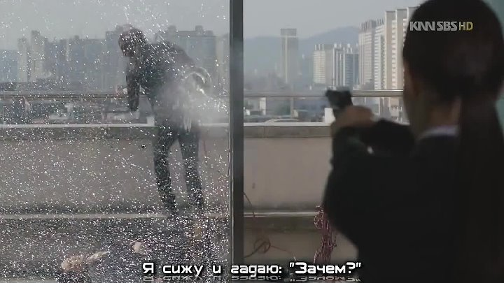 City Hunter - Only One рус саб