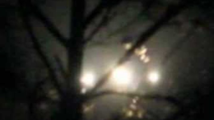 "UFO Footage I-10 N. Florida Very Strange 11 26 2011 ""Original Footage"" As seen on ""Fact Or Faked"""