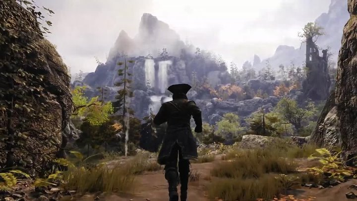 GreedFall - Release Date Announcement ¦ PS4