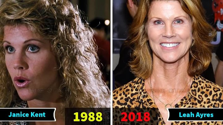 Bloodsport (1988) Cast_ Then and Now ★ 2018