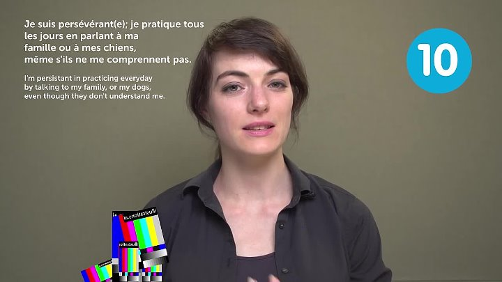 Learn the Top 10 Ways to Remember French Words