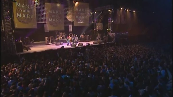 Get Up, Stand Up (Gabriel, Chapman, Springsteen, N'Dour); - The Paris Concert for Amnesty International.1080p. by zaza.