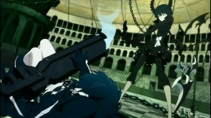 Black ★ Rock Shooter AMV ~ The Catalyst [Medal Of Honor Version] by Linkin Park ~ [HD]_mp4 (1280x720)