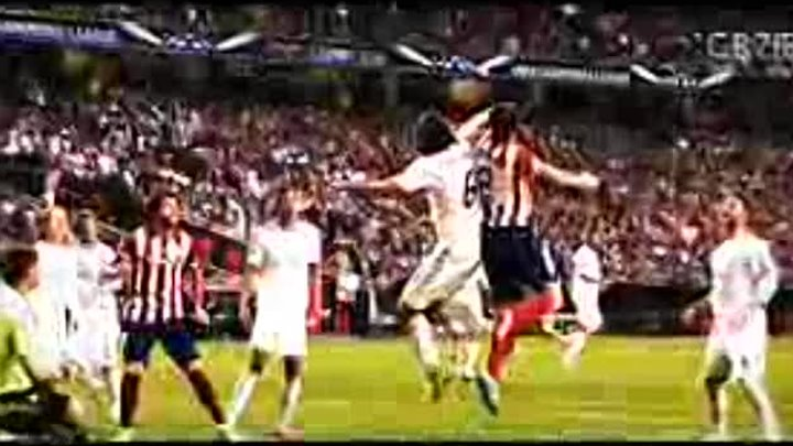 Real Madrid 2014 - The Year Of La Décima ᴴᴰ