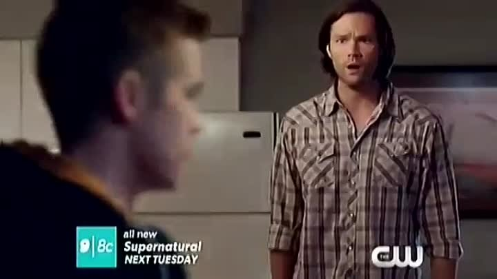 Supernatural 10x12 Promo - About a Boy