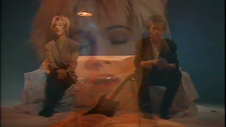 ROXETTE - It Must Have Been Love (Early TV Performance at Swedish Chart Show)
