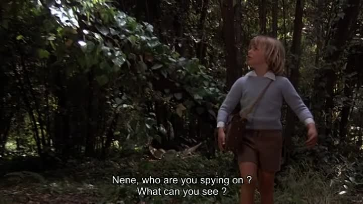 Nenè (Salvatore Samperi, 1977) VOSI