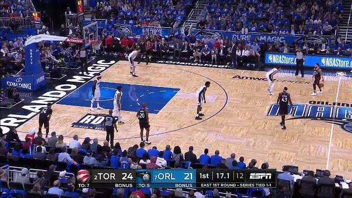 Watch NBA Replays, Playoffs, Final Full Game in HD