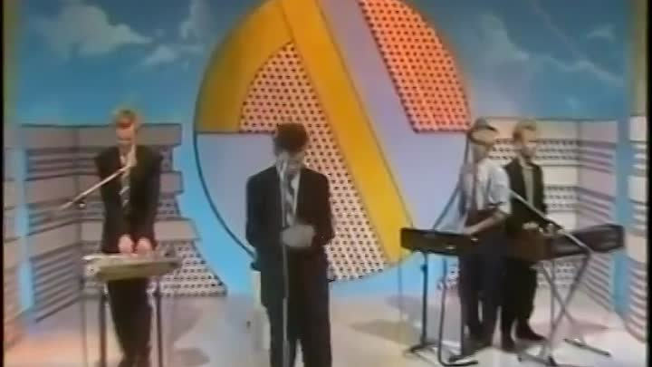 Depeche Mode - Just Can't Get Enough (Swap Shop - Sounds Of The 80's BBC 1981).flv